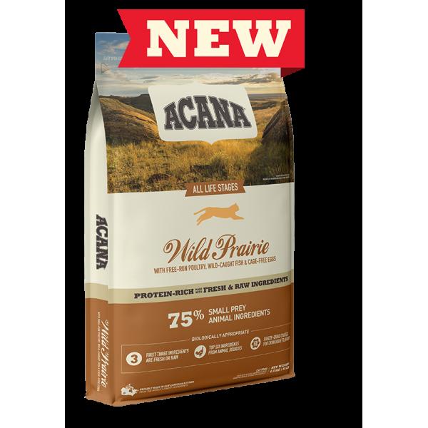 Acana Cat Wild Prairie 4.5 kg