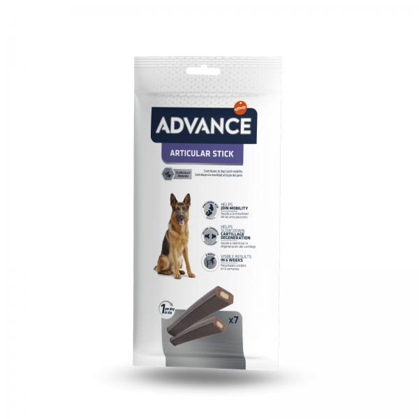 Advance articular stick snack 155g