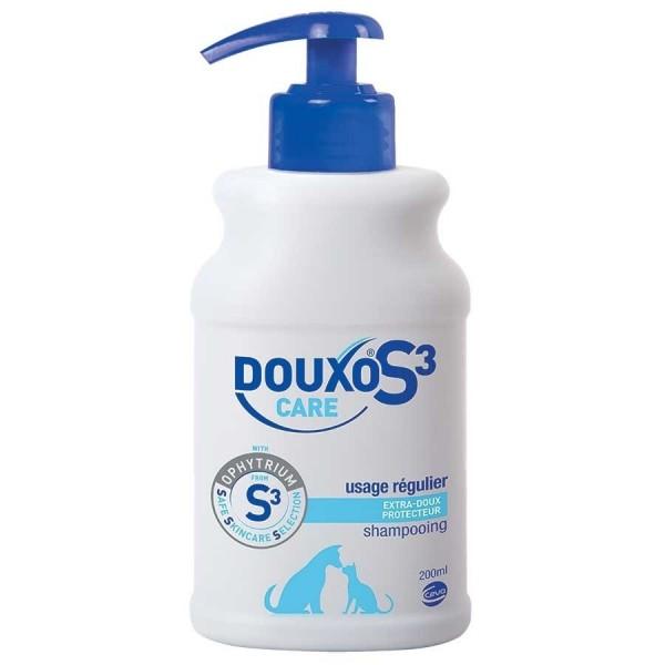 Douxo Care S3 Sampon 200 ml
