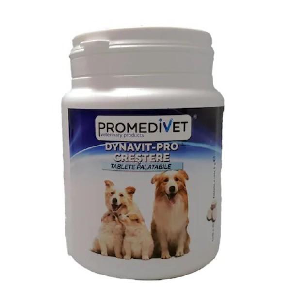 Dynavit-Pro Crestere x 40 tablete