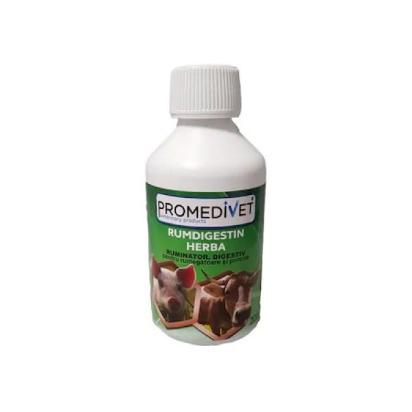 Digestiv, Ruminator Rumdigestin Herba 200 ml