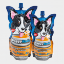 Bautura izotonica DoggyRade, pentru caini cu varsta peste 6 saptamani, 500 ml