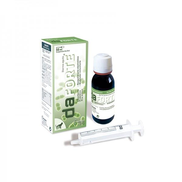 Supliment nutritional Daforte, suspensie, 20 ml
