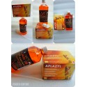 Pachet promotional 1 x Aplazyl 300 tablete + 1 x Ulei somon salbatic Nutrivet 1L