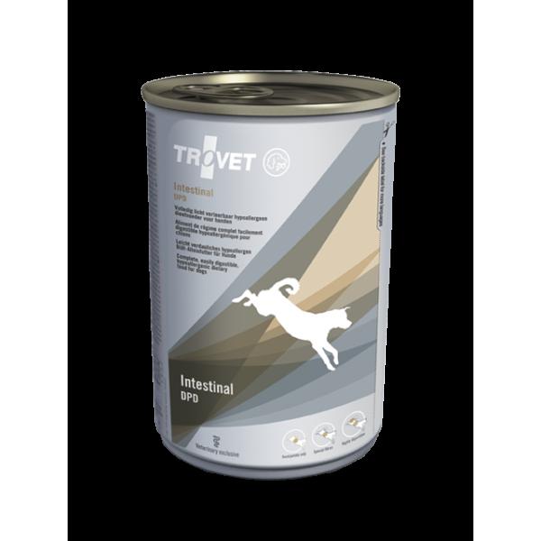 Trovet Intestinal Caine Conserva 400 gr