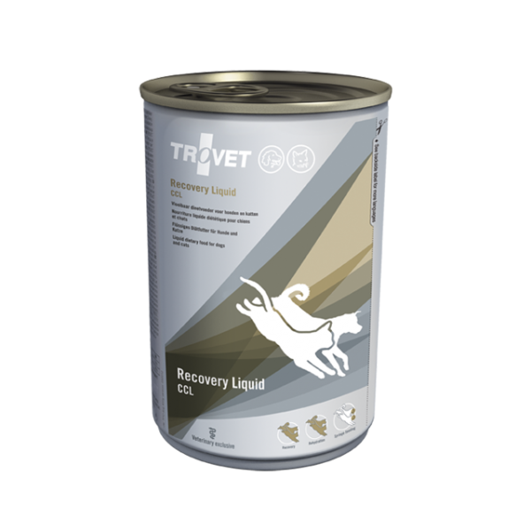Trovet Recovery Liquid 400 gr