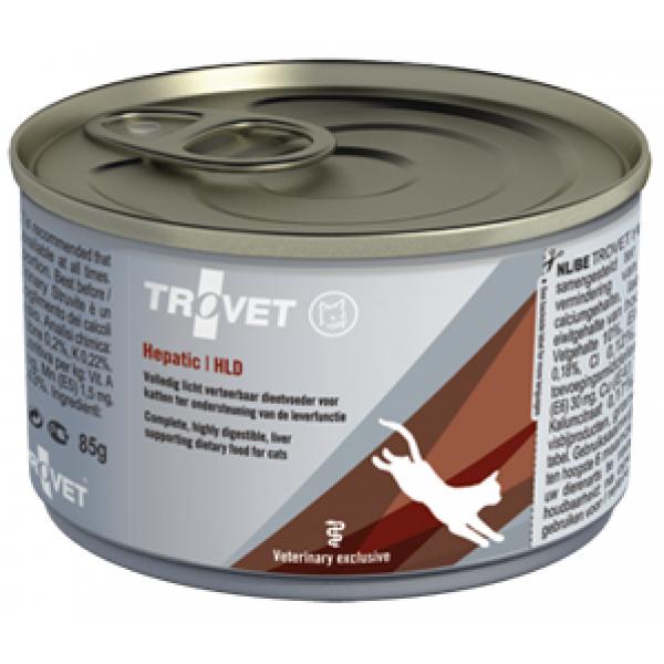 Trovet Cat Hepatic conserva 175 gr