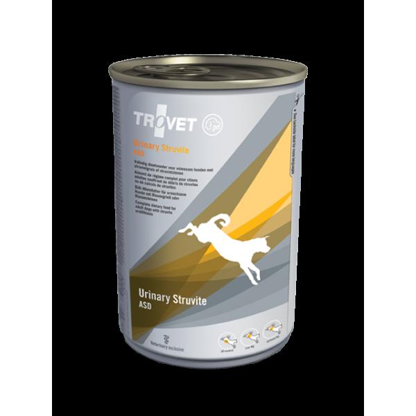 Trovet Urinary Struvite Caine Conserva 400 gr