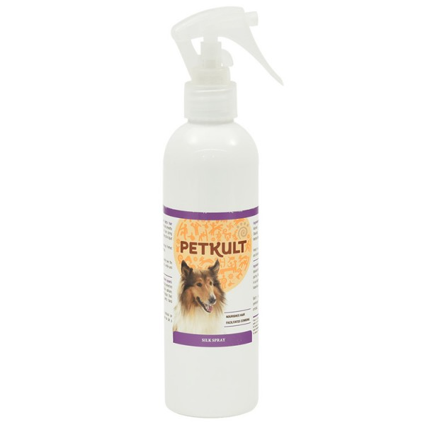 Spray Petkult Silk Spray 250 ml
