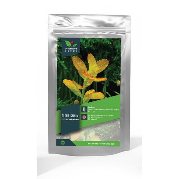 Fertilizant macro PLANT SERUM praf