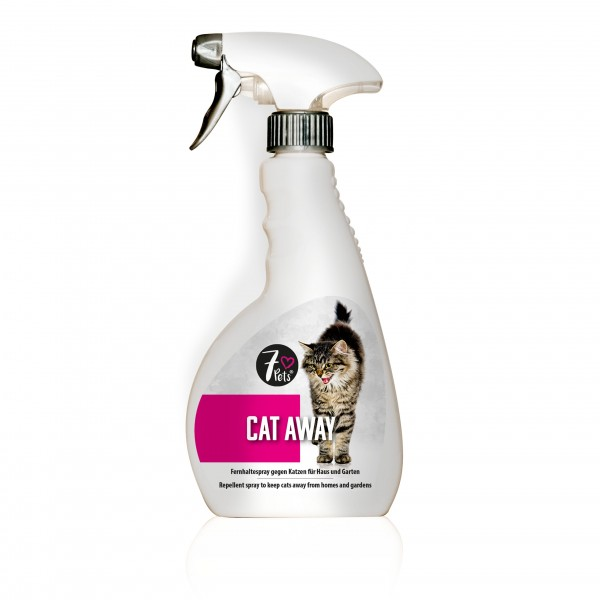 Cat Away Spray Repulsiv 500 ml