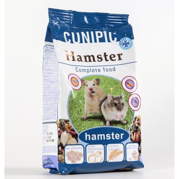 Cunipic Hamster 5 kg