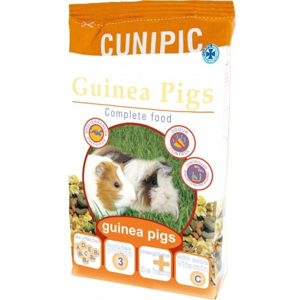 Cunipic Guineea Pig 5 kg