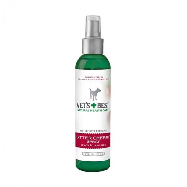 Spray repelent natural antiros Bitter Cherry, Vet's Best, 220 ml
