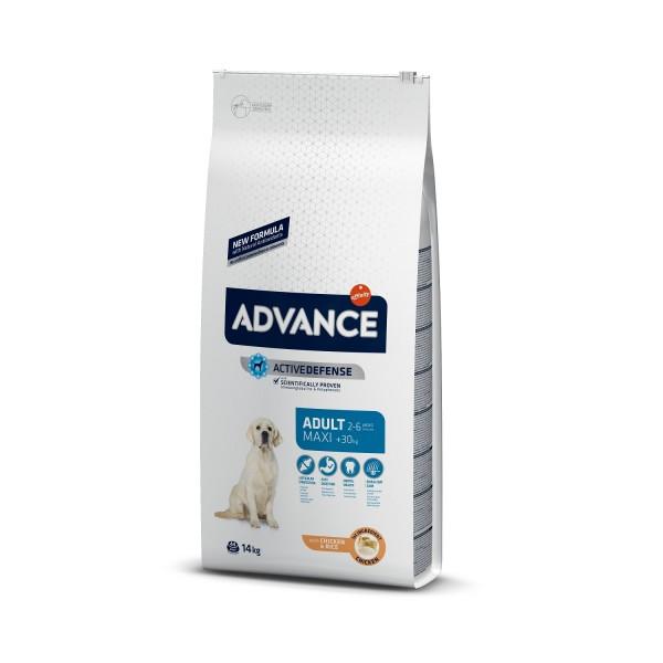 Advance Dog Adult Maxi 14 kg