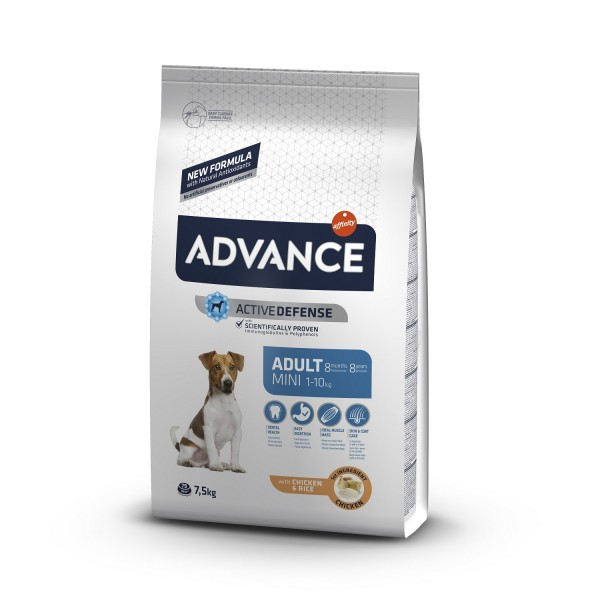 Advance Dog Adult Mini 3 kg
