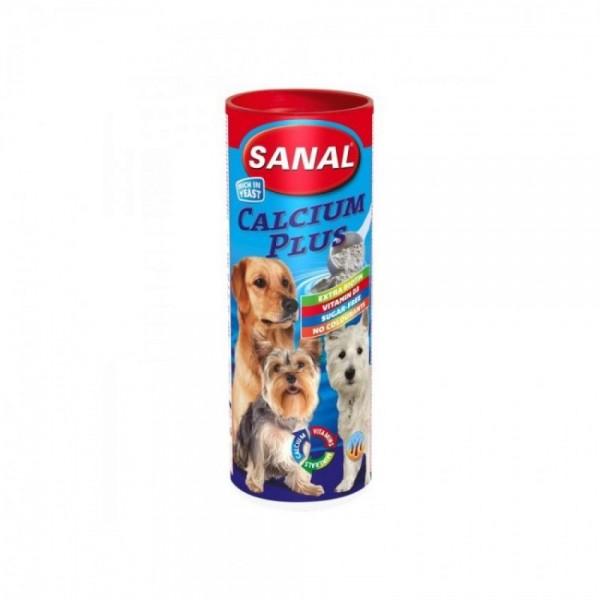 SANAL CALCIU PLUS 300 G