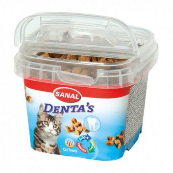 SANAL CAT DENTA`S 75 G