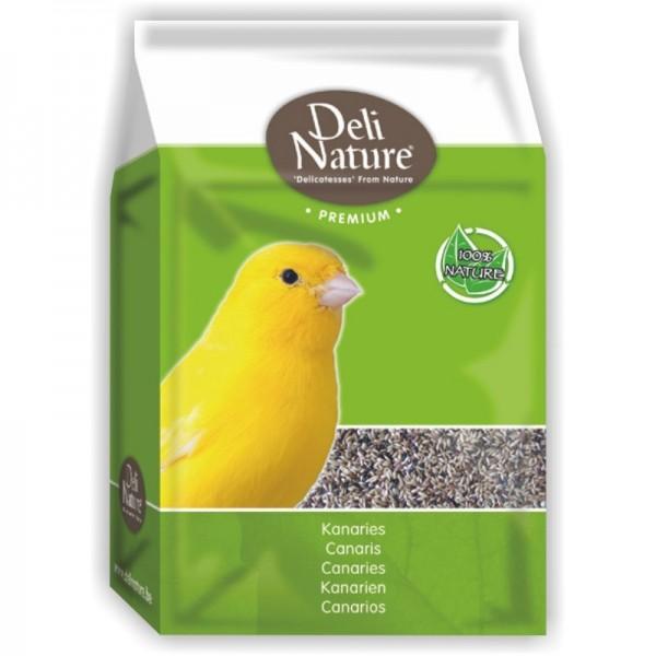 Deli Nature Premium CANARI, pg 1 kg