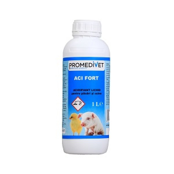 Acifort Acidifiant 1 l