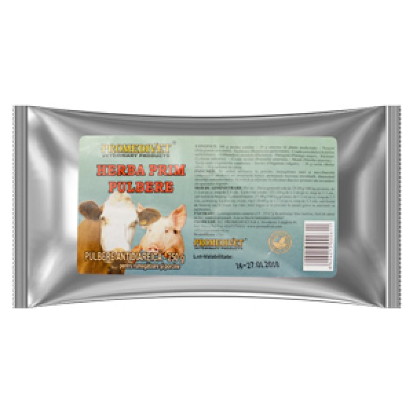 Herba Prim Pulbere 250 g