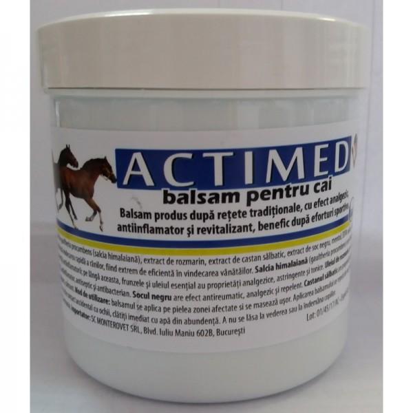 Actimed Balsam Revitalizant  250 ml