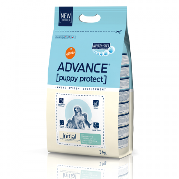 Advance Dog Initial Puppy Protect 3 kg