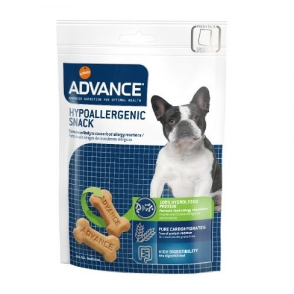 Advance Hyppoalergenic snack 150g