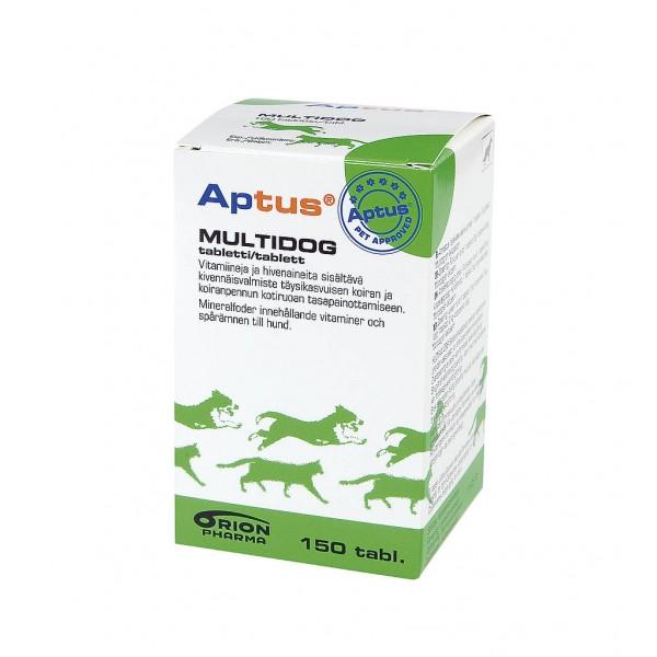 Aptus Multidog Vet 150 tb