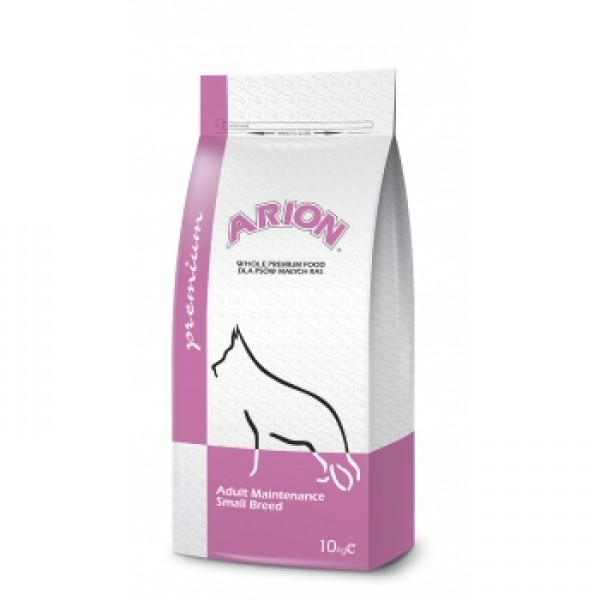 Arion Adult Maintenance Small Breed 10 Kg