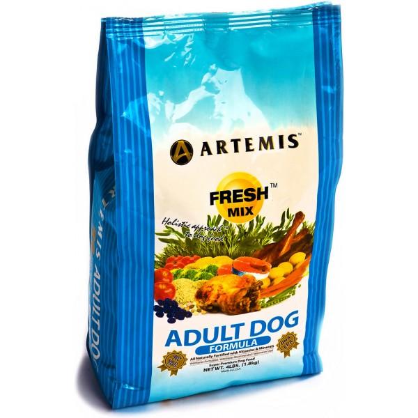 ARTEMIS FRESH MIX Adult Dog 13.6 kg