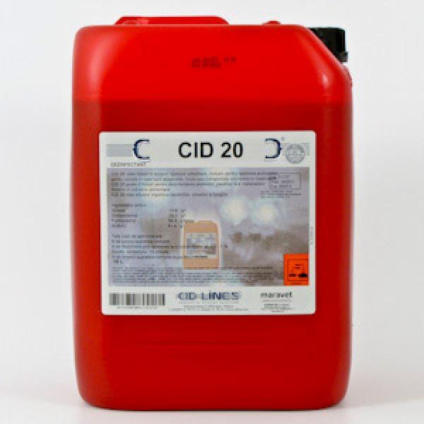 CID 20 10 l