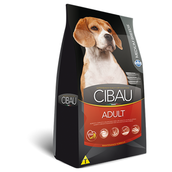 Cibau Adult Medium 12 kg