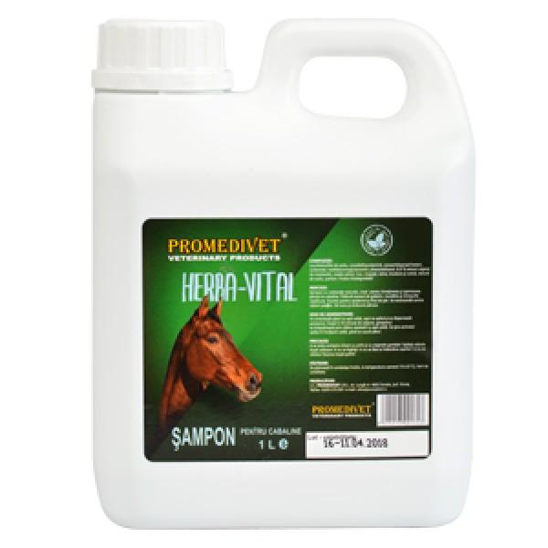 Sampon Herba Vital cabaline 1L
