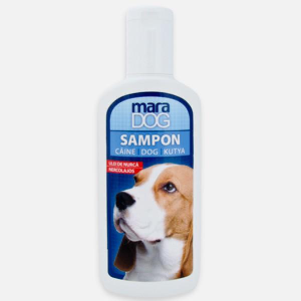 Sampon Maradog cu ulei de nurca