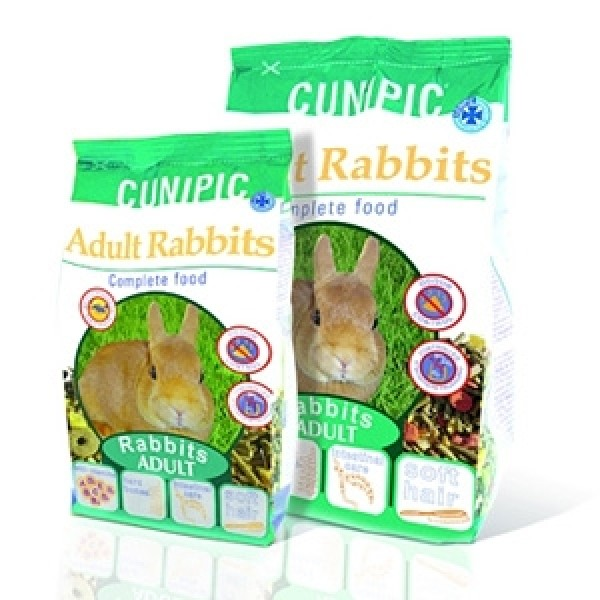 Cunipic Iepure 20 kg