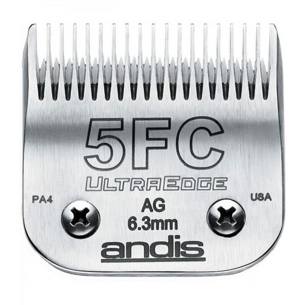 ANDIS Cutit universal masina de tuns tip A5 nr.5FC - 6,3mm