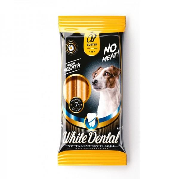 Recompense pentru caini Buster Dental Sticks 110 g, 7 buc
