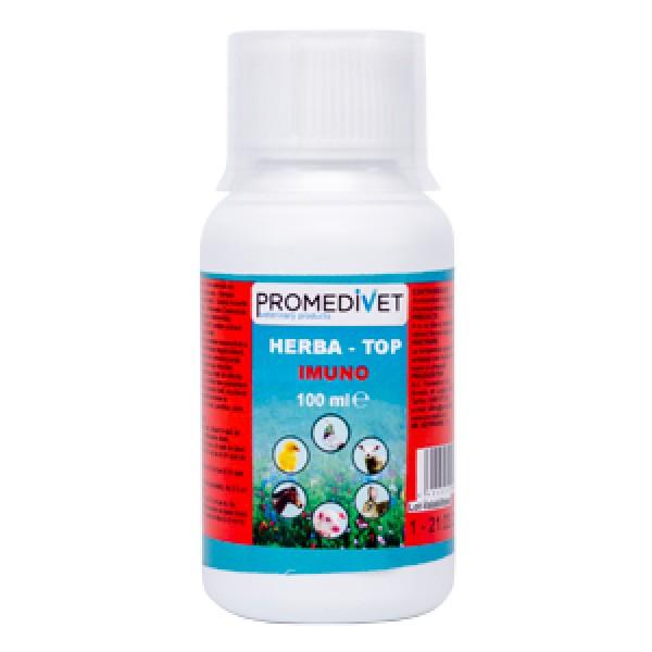 Herbatop Imuno 100 ml