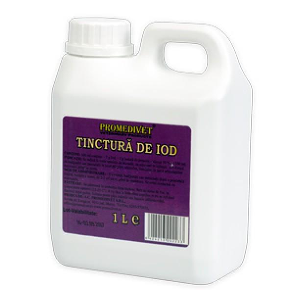 Tinctura de iod 1L