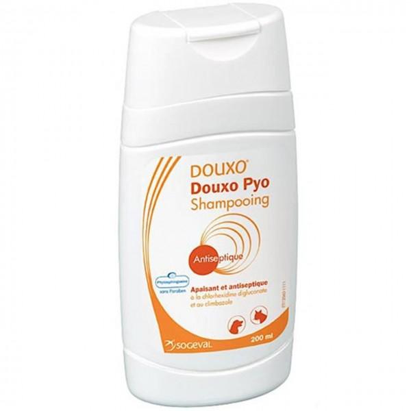 Douxo Pyo Sampon Chlorhexidine 200 ml