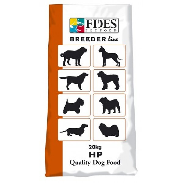 FIDES Breeder Line HP 20 kg
