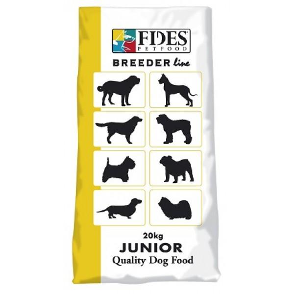 FIDES Breeder Line JUNIOR 20 kg