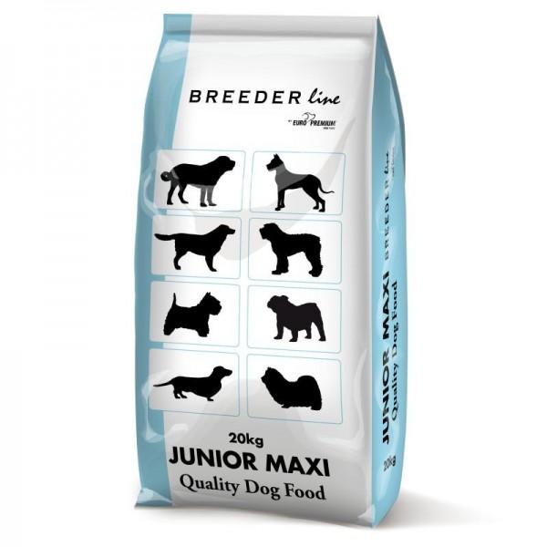 FIDES Breeder Line JUNIOR MAXI 20 kg