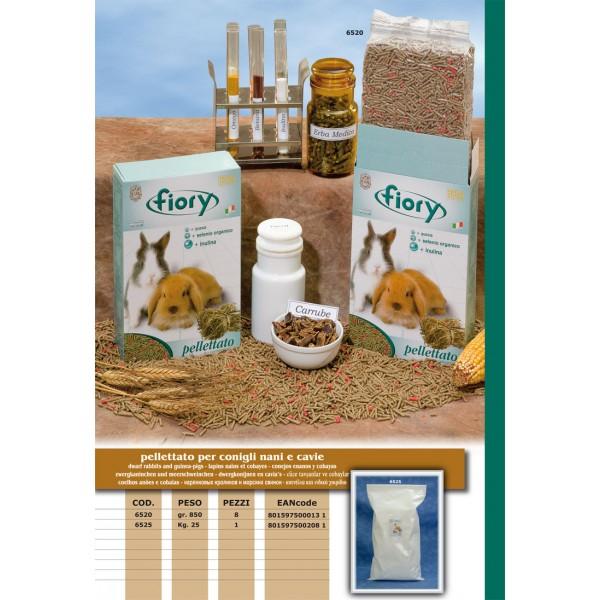 Fiory Clasic Mix Iepuri 770 gr