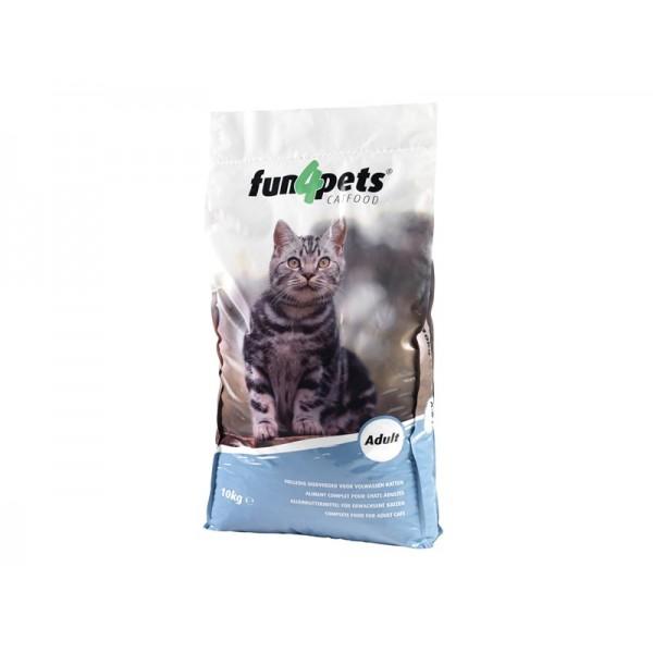 Fun4Pets Adult Cat 10 kg
