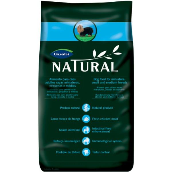 Guabi Natural Adult Mediu 15 kg