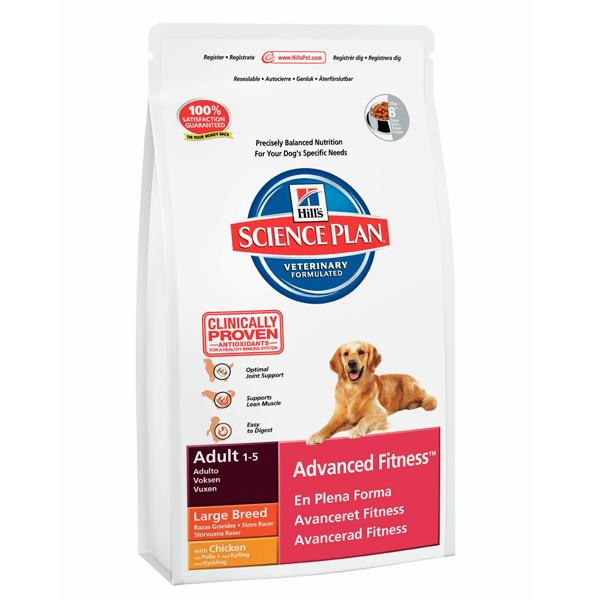 Hills SP Canine Adult Large Breed Chicken 12 kg