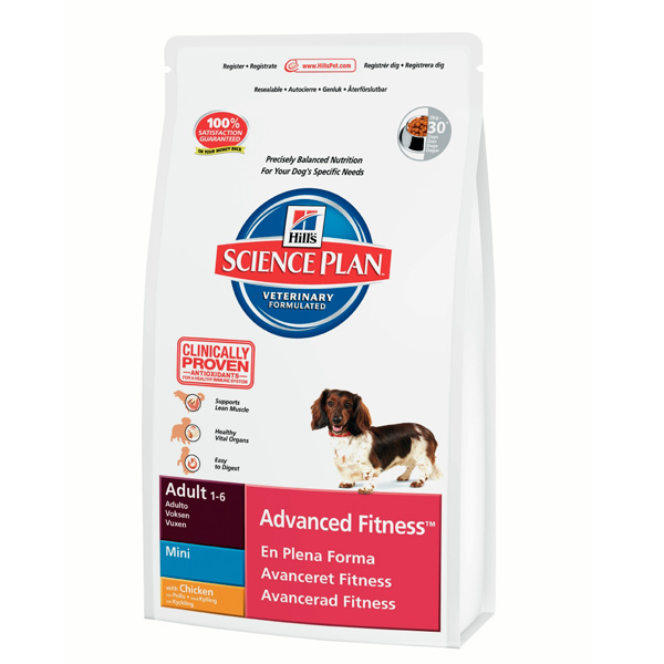 Hills SP Canine Adult Mini 2.5 kg