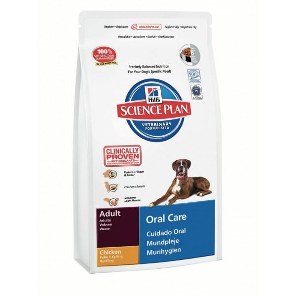 Hills SP Canine Adult Oral Care 2 kg